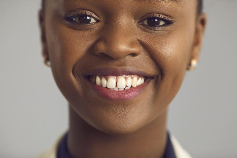Diastema dentale: cos'è